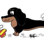 Dachshund Gifts – Shopping for Sausage Dog lovers