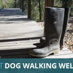 Best Dog Walking Wellies: Comfort, Style and Durability