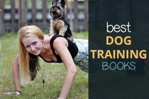 best dog training books