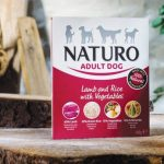 Naturo Dog Foods